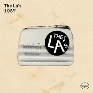 The La's - The La's 1987