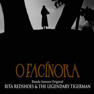 The Legendary Tigerman - O Facínora – Ost