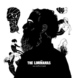The Limiñanas - I've Got Trouble In Mind Vol. 2 (rare Stuff 2015/2018)