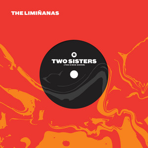 The Limiñanas - Two Sisters (feat. Anton Newcombe)