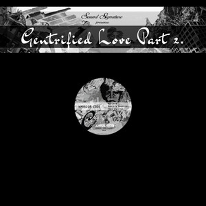 Theo Parrish - Gentrified Love, Pt. 2