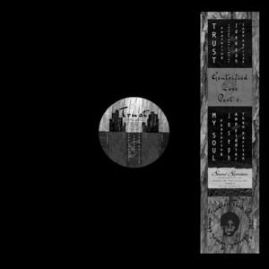 Theo Parrish - Gentrified Love, Pt. 3