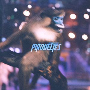The Pirouettes - Pirouettes Ep