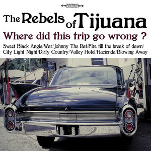 The Rebels of Tijuana - Where Did This Trip Go Wrong?