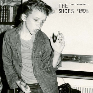 The Shoes - People Movin' – Ep