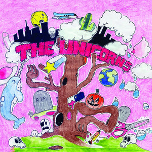 The Unicorns - 2014