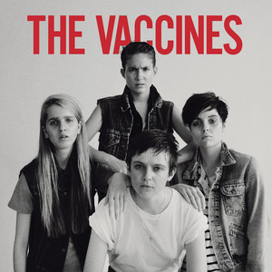 The Vaccines - Come Of Age (b-sides)