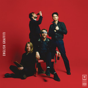 The Vaccines - English Graffiti (expanded Edition)
