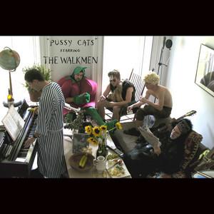 The Walkmen - Pussy Cats Starring The Walkmen (u.s. Version)