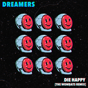 The Wombats - Die Happy (the Wombats Remix)