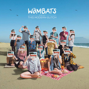 The Wombats - The Wombats Proudly Present… This Modern Glitch