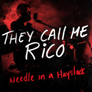 They Call Me Rico - Needle In A Haystack – Single