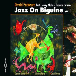 Thomas Dutronc - Jazz On Biguine, Vol. Ii