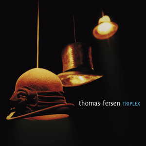 Thomas Fersen - Triplex (live)