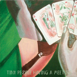 Thurston Moore - Tiny People Having A Meeting