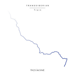 Thylacine - Train (from Transsiberian) – Single