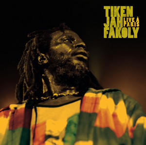 Tiken Jah Fakoly - Live A Paris