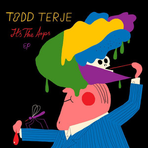 Todd Terje - It's The Arps