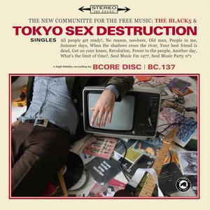 Tokyo Sex Destruction - Singles
