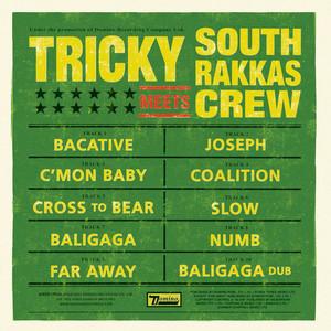 Tricky - Tricky Meets South Rakkas Crew