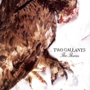 Two Gallants - The Throes Remix
