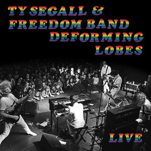 Ty Segall - Deforming Lobes