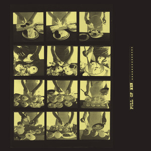Ulrika Spacek - Full Of Men