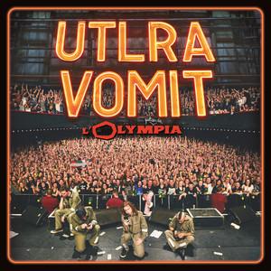 Ultra Vomit - E-tron (digital Caca) [live]