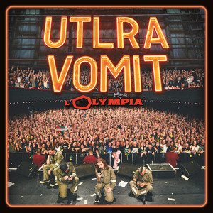 Ultra Vomit - L'olymputaindepia (live)