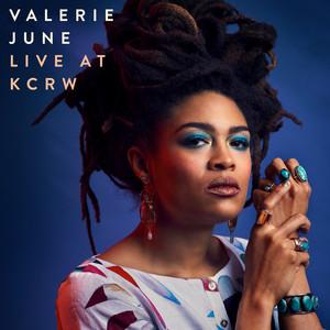 Valerie June - Live At Kcrw
