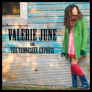 Valerie June - Valerie June & The Tennessee Express
