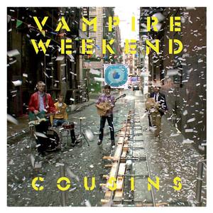 Vampire Weekend - California English Pt. 2