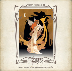 Vanessa Paradis - Bof Un Monstre A Paris (limited Edition)