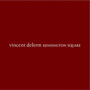 Vincent Delerm - Kensington Square