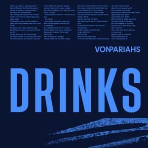 Von Pariahs - Drinks