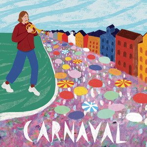 VOYOU - Carnaval