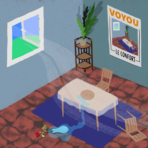 VOYOU - Le Confort