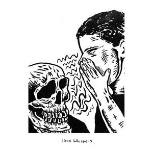 Warmduscher - 1000 Whispers