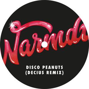 Warmduscher - Disco Peanuts (decius Remix)