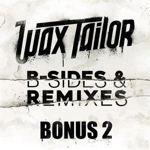 Wax Tailor - B-sides & Remixes (bonus 2)
