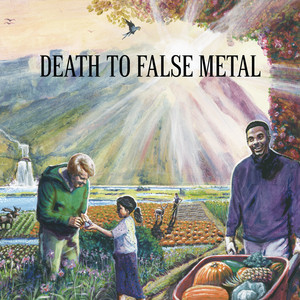 Weezer - Death To False Metal (international Version)