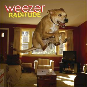 Weezer - Raditude (international Standard Version)