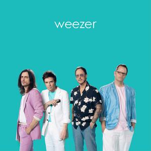 Weezer - Weezer (teal Album)