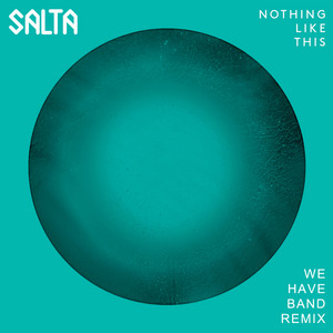 We Have Band - Nothing Like This (we Have Band Remix)