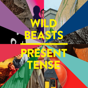 Wild Beasts - Present Tense (special Edition)
