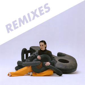 Yelle - Je T'aime Encore (remixes)