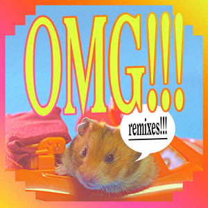 Yelle - Omg!!! (+remixes)
