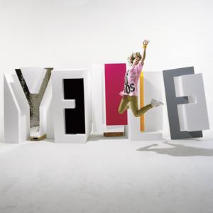 Yelle - Pop Up – De Luxe