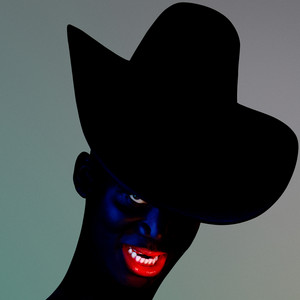 Young Fathers - Border Girl / Cocoa Sugar