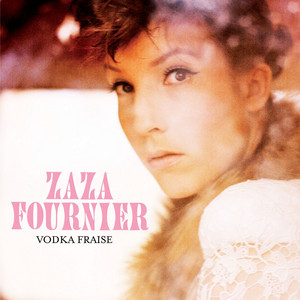 Zaza Fournier - Vodka Fraise